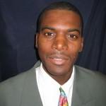 Pastor Luke Pryce