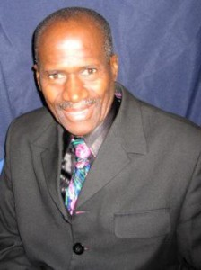 Pastor Sandiford