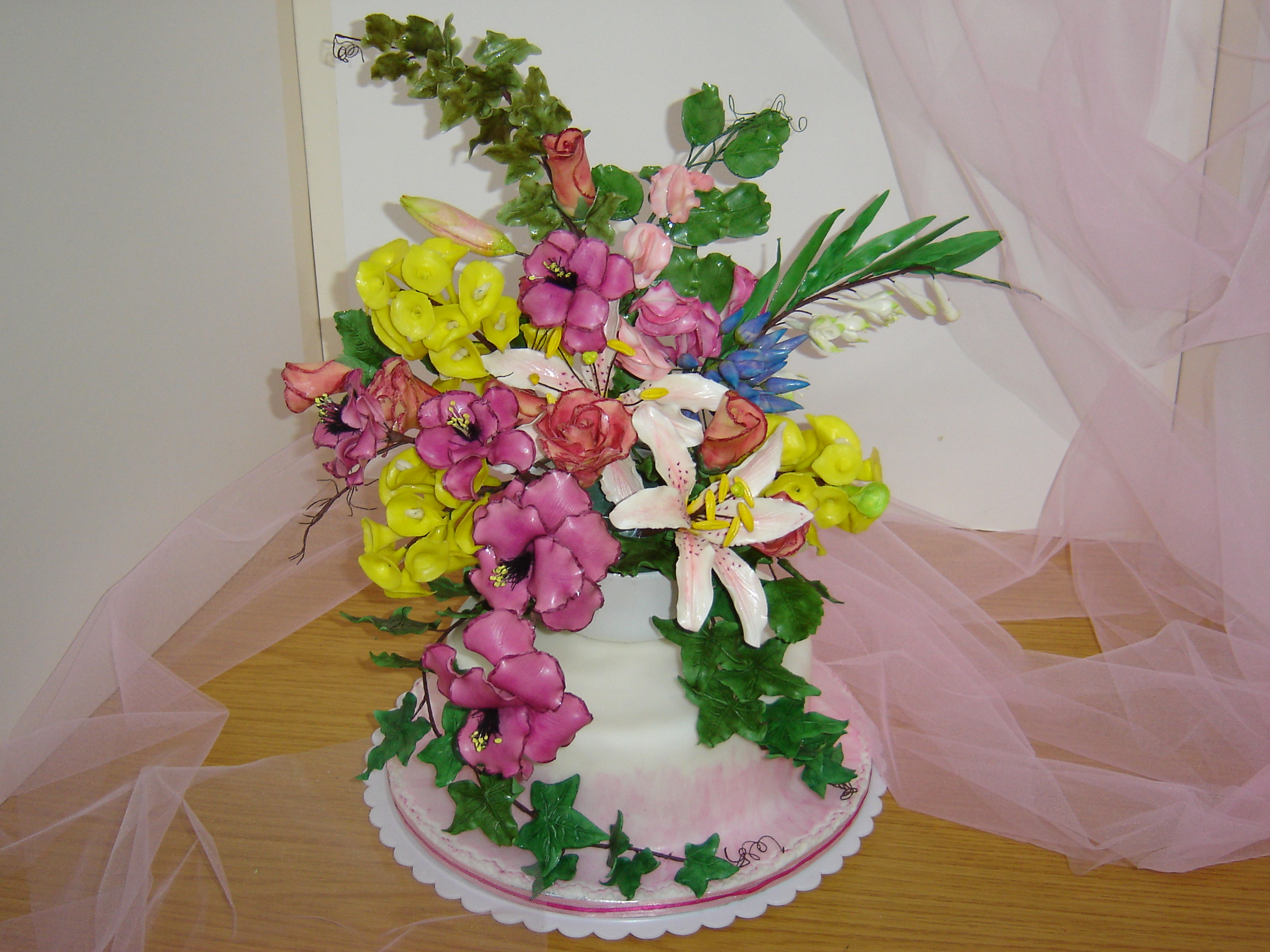 Cake Decorating Classes Mount Zion 7th Day Church Of God