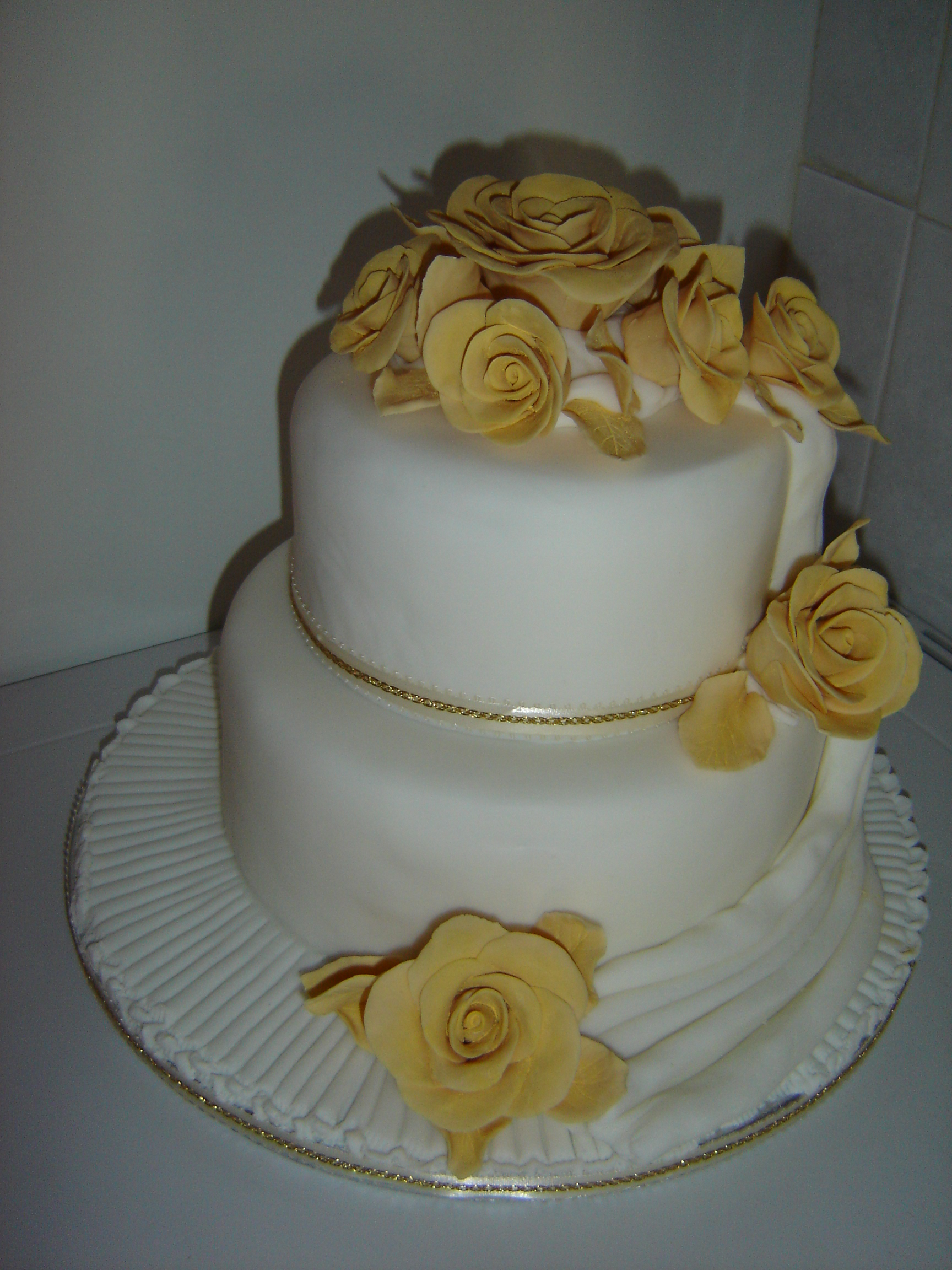 Cake decorating classes mount zion 7th day church of god creating sugar flower bouquet piping modelling frilling flood work design painting brushing wedding novelty cakes junglespirit Gallery