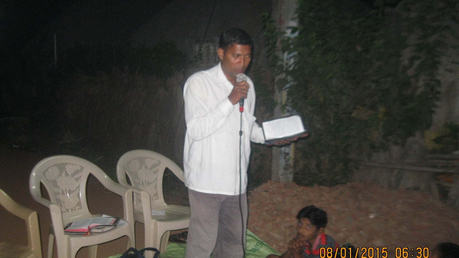 Gethsemane Ministry in  India